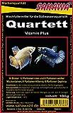 SAHAWA® Frostfutter 10 x 100g Blister Quartett verpackt mit...