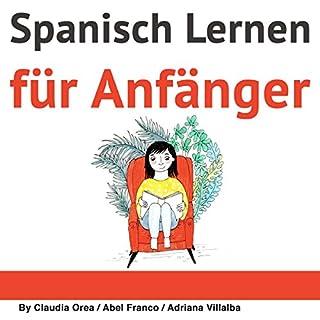 Spanisch: Kurzgeschichten für Anfänger [Spanish: Short Stories for Beginners] Titelbild