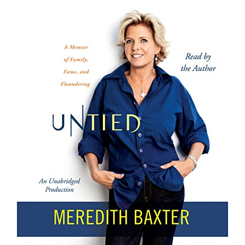 Untied audiobook cover art