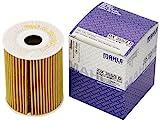Knecht OX 355/3D filtro de aceite