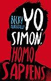 YO, SIMON, HOMO SAPIENS (Latidos) (Spanish Edition)