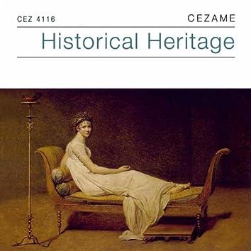 Historical Heritage