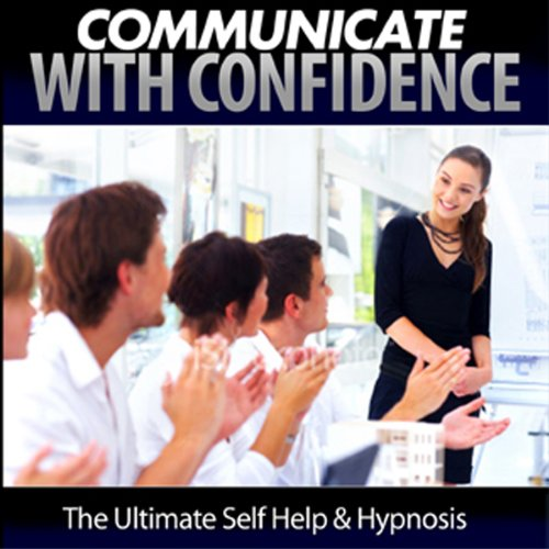 Communicate with Confidence cover art