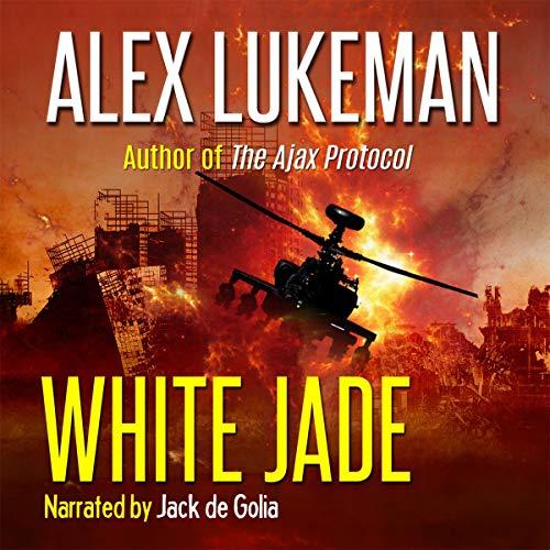 White Jade Titelbild