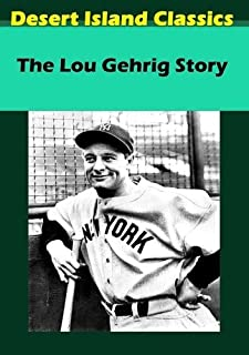 Lou Gehrig Story / [DVD] [Import]