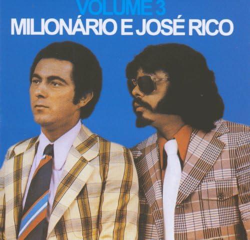 Milionario e Jose Rico