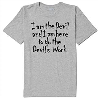 Devils Work The Devils Rejects T-Shirt
