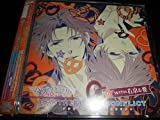 BROTHERS CONFLICT キャラクターCD 2ndシリーズ(6)with 右京&要(アニメイト限定盤)