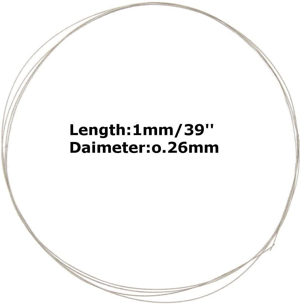 Good Quality 1m DIY Coping Special price for a limited time Max 42% OFF Saw Blades Cutting Emery Diamond Wire