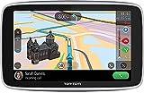 TomTom Navigatore Satellitare per Auto GO Premium 6, Traffico, Tutor e Autovelox, Mappe Mo...