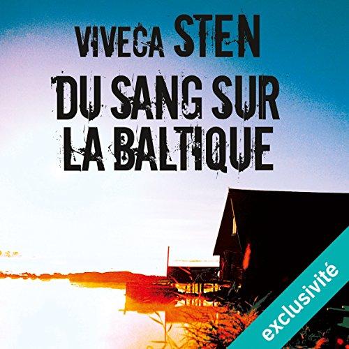 Du sang sur la Baltique audiobook cover art
