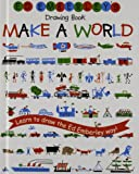 Ed Emberley's Drawing Book - Make a World - Little, Brown & Co. - 09/05/2008
