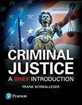 Download Criminal Justice: A Brief Introduction (12th Edition) PDF