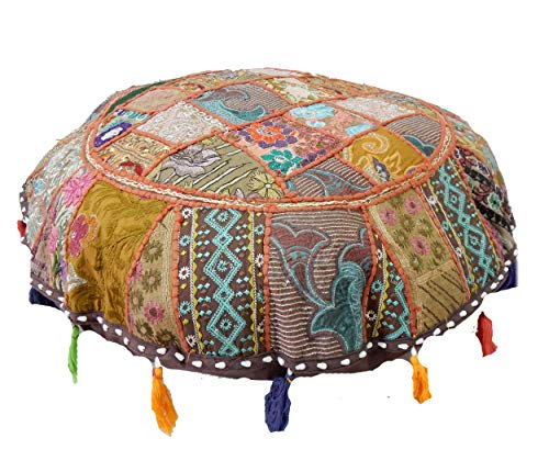 iinfinize - Indian Embroidered Cushion Cover 32
