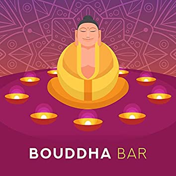 Bouddha bar: Méditation profonde, Yoga ambiant, Zen, Lounge, Relaxation