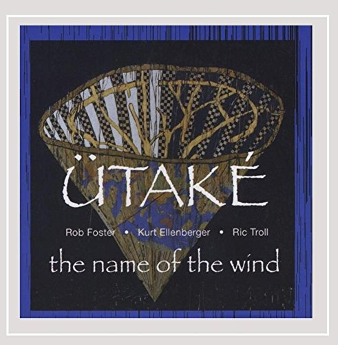 Name of The Wind [Import Allemand]