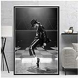 A&D Michael Jackson Rock Pop Musik Legend Star Poster