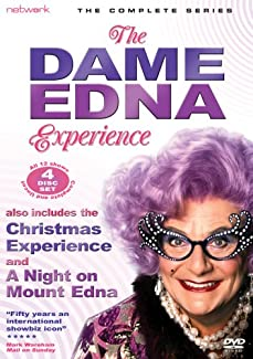 The Dame Edna Experience - The Complete Series