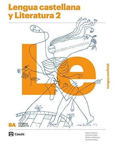 Lengua castellana y Literatura 2 Ba Lengua Cooficial 2020 (Código abierto)
