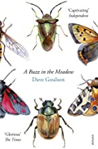 A Buzz in the Meadow by Dave Goulson (2015-04-23)