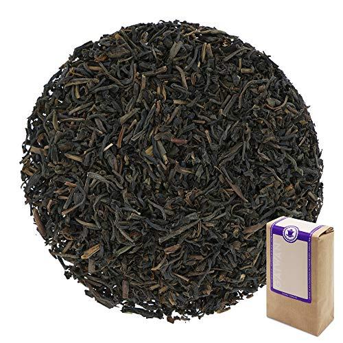 Núm. 1116: Té negro Ceilán OP descafeinado - hojas sueltas - 100 g - GAIWAN® GERMANY - té negro de Ceilán