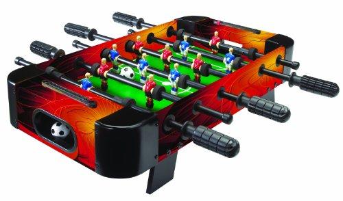 Carromco 05003 - Kicker Tabletop Goaly XT