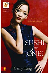 Sushi for One? (Sushi Series Book 1) Kindle Edition