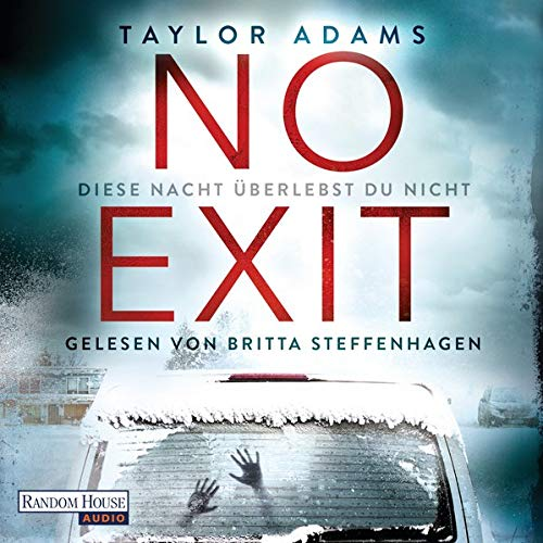 No Exit Titelbild