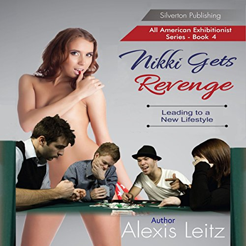 Nikki Gets Revenge: Leading to a New Lifestyle audiobook cover art