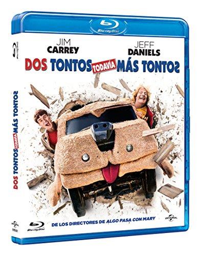 Dos Tontos Todavía Más Tontos [Blu-ray]...
