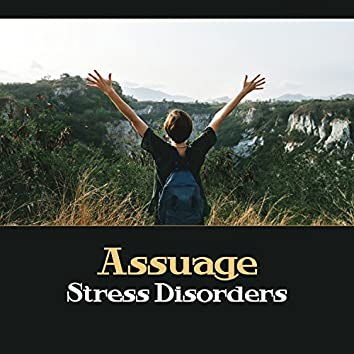 Assuage Stress Disorders - Equipoise Your Emotions, Renewal Your Mind, Experience True Rest, Yoga for Anxiety