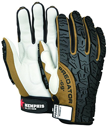 MCR Safety Lab, Safety & Work Gloves - Best Reviews Tips