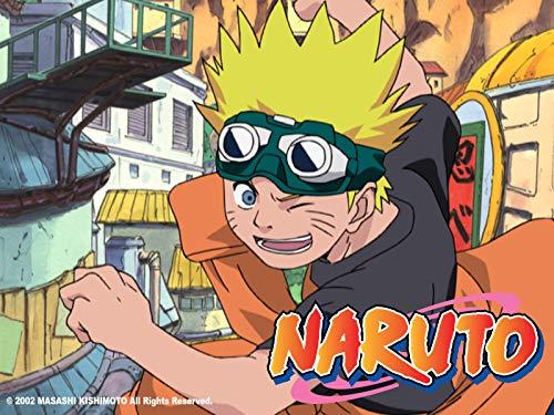 Naruto - Season 1