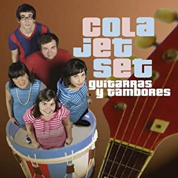 Guitarras Y Tambores