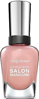 Sally Hansen - Complete Salon Manicure Nail Color, Nudes