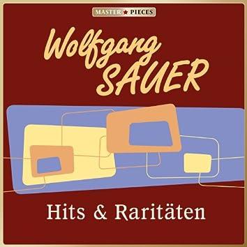 MASTERPIECES presents Wolfgang Sauer: Hits & Raritäten