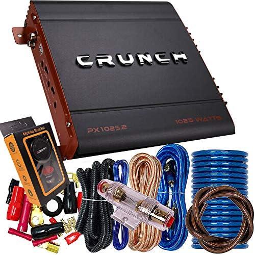 Top 10 Best 2 channel amplifier 1000 watt