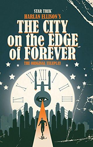 Star Trek: Harlan Ellison's City on the Edge of Forever (English Edition)