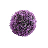 Gardman Diameter Topiary Flower Effect