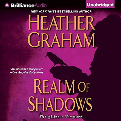 Realm of Shadows Titelbild