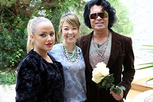 Mit Kim Gloss, Nela Lee, Costa Cordalis und Loona