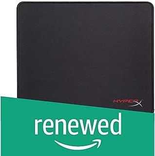 (Renewed) Hyperx Fury S Pro Gaming Mouse Pad - Medium (HX-MPFS-M)