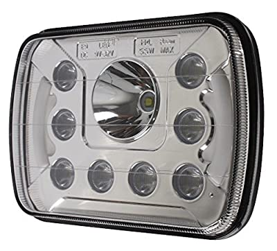 5 x 7 LED