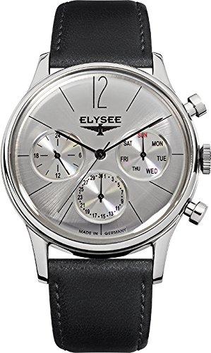 Elysee 38012 - Reloj para Hombres