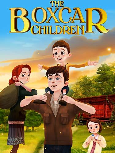 Boxcar Children Movie #1