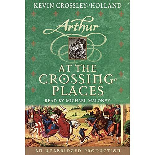 Couverture de At the Crossing Places