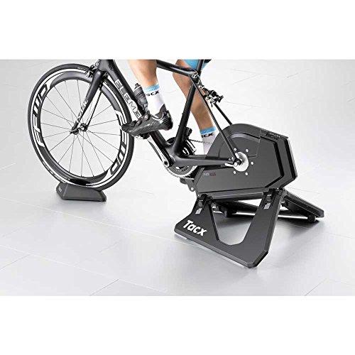 Tacx Neo Smart T 2800 - Instrumento para entrenar ciclismo,Negro