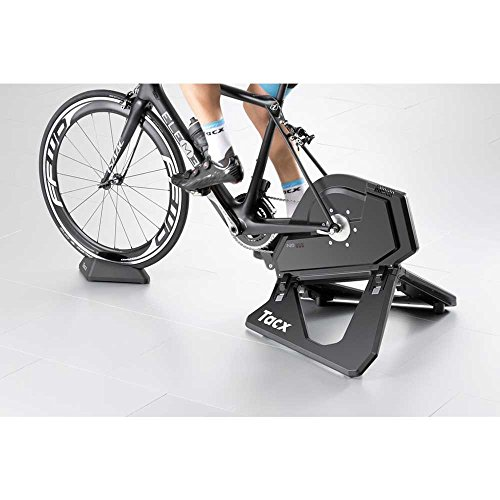 Tacx Trainer virtual reality Neo Smart T 2800 negro para bicicleta