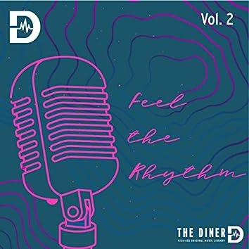 Feel The Rhythm, Vol. 2