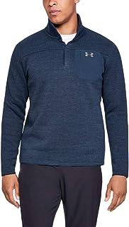 Men's Specialist Henley 2.0 1/4 Zip T-Shirt